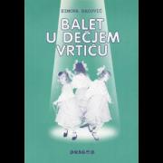 Balet u dečjem vrtiću