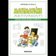 Matematičke aktivnosti (latinica)