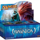 Return to Ravnica Booster