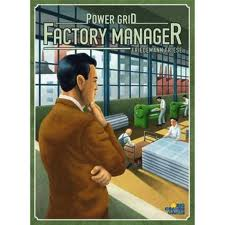 Power Grid Factory Menager