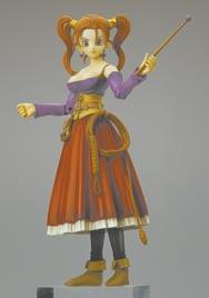 Dragon Quest Jessica
