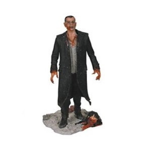 30 Days of Night Marlow Action Figure