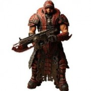Gears of War Dominic Santiago