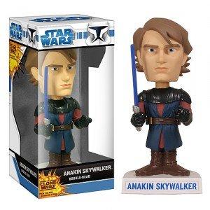 Anakin Skywalker Bobble-head