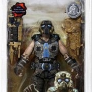 Gears of War Cog Soldier