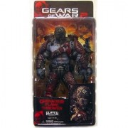 Gears of War Locust Grenadier