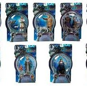 Golden Compass Figures