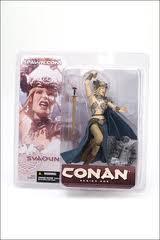 Conan the Barbarian Svaqun