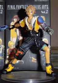 Final Fantasy Tidius