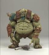 MCfarlanes fantasy Ogre
