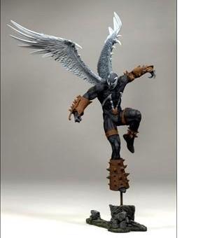 McFarlane Spawn Series 34 Wings of Redemtion