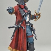 MCfarlane's Spawn Series 34 Pirate