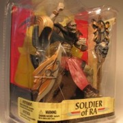MCfarlane's Spawn Series 33 Soldier of Ra