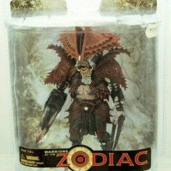 Zodiak Cancer figure