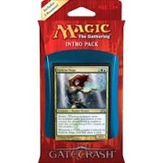 MTG Deck Simic Synthesis Gatecrash