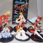 Orion Figure Collection