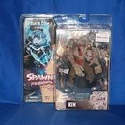 MCfarlane's Spawn series 23 Kin