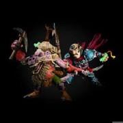 WoW Gnome Rogue