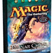 MTG Deck Rituals of Rebirth Planar Chaos