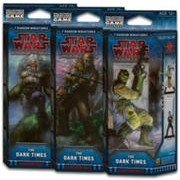 Star Wars Miniatures: The Dark Times
