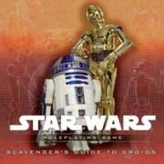 Star Wars Scavenger's Guide to Droids