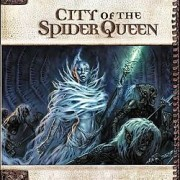 D&D City of the Spider Queen