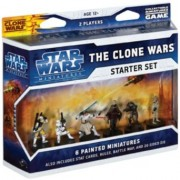 Star Wars Miniatures Starter Set