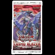 Yu-Gi-Oh! Cosmo Blazer Booster