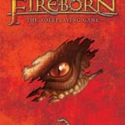 Fireborn Player's Handbook