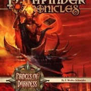 Pathfinder Chronicles Princes of Darkness