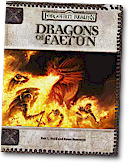 D&D Forgotten Realms Dragons of Faerun Excerpt