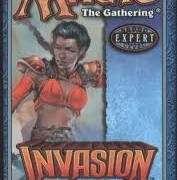 Invasion Booster