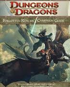 D&D Forgotten Realms Campaign Guide