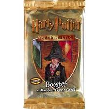 Harry Potter Booster