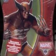 VS Marvel Deluxe Tin