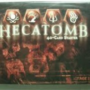 Hecatomb 40-card starter