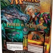 MTG Duel Deck Phyrexia vs Coalition
