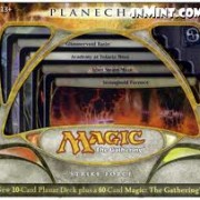 MTG Planechase Strike Force