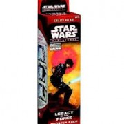 Star Wars Miniatures Booster Legacy of the Force