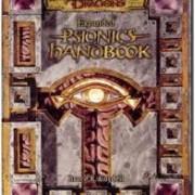 D&D Psionics Handbook
