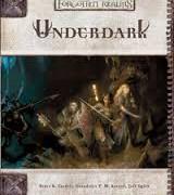D&D Forgotten Realms Underdark