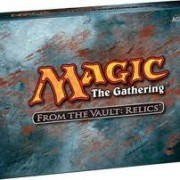 MTG From the Vault: Relics