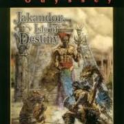 D&D Odyssey Jakandor Isle of Destiny