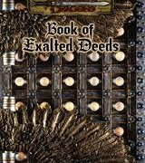 D&D Book of Exalted Deeds