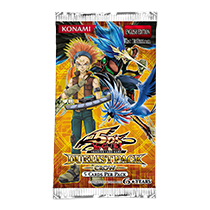 Yu-Gi-Oh! Duelist Pack: Crow Booster