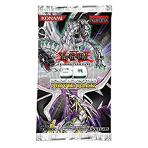 Yu-Gi-Oh! Movie Pack Booster