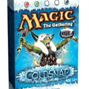 MTG Deck Beyond The Grave Coldsnap