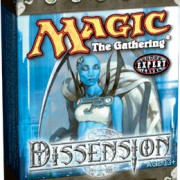 MTG Deck Azorius Ascendant Dissension