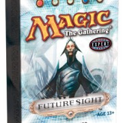 MTG Deck Fate Blaster Future Sight