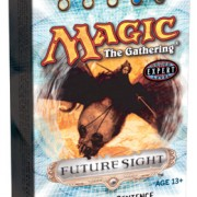 MTG Deck Suspended Sentence Future Sight